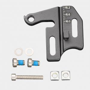 DO Kit Drive Side w/ Der. Hanger Jackal 4.0