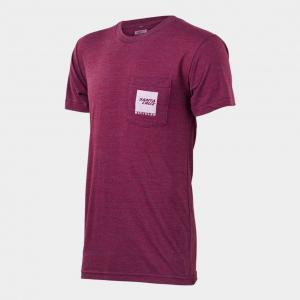 Squared Pocket Tee