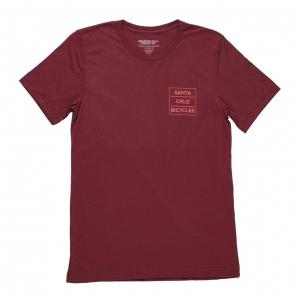 Square Layer Tee