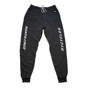 Patch Sweatpants