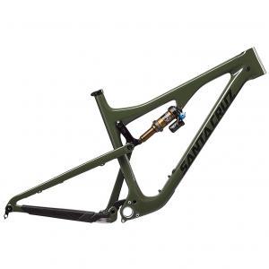 Bronson CC 2.0 L Olive
