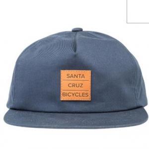 Square Layer Snapback Hat