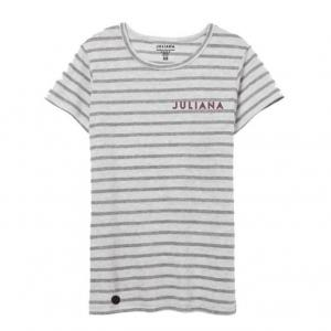 Juliana Stripe Shirt