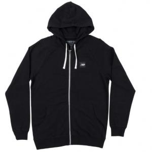 SCB Patch Zip Hoody