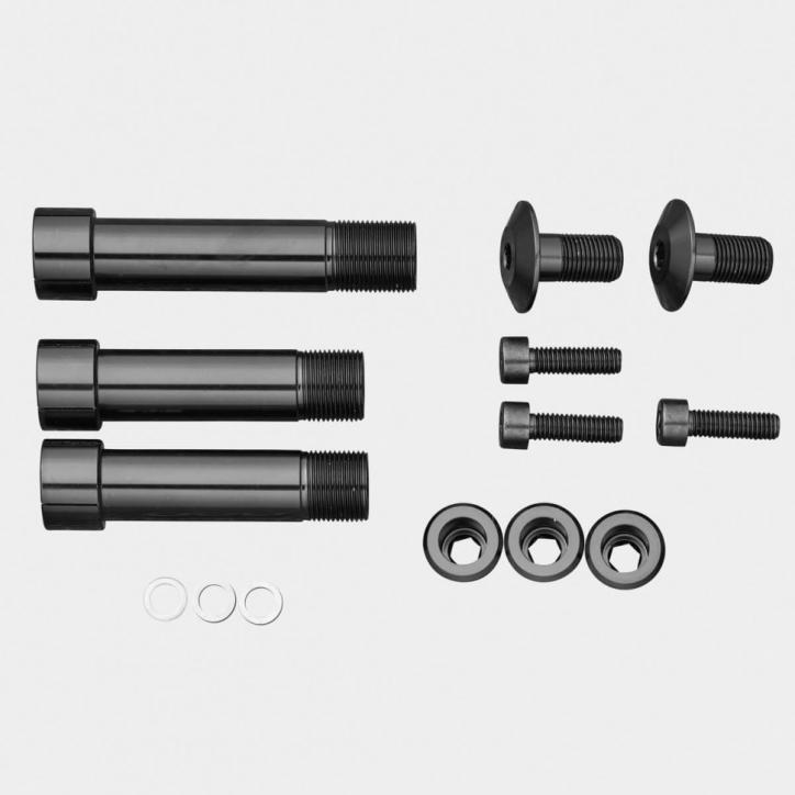 Axle Kit Nomad 3