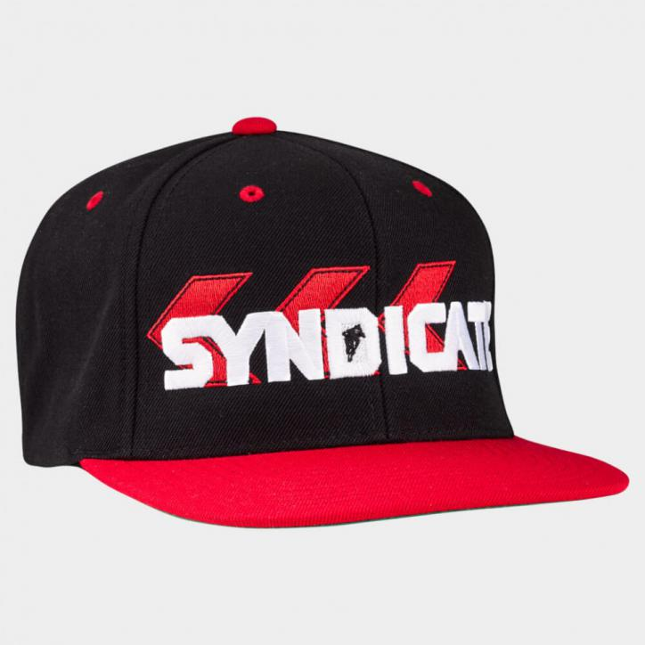 Syndicate Snap Back Hat