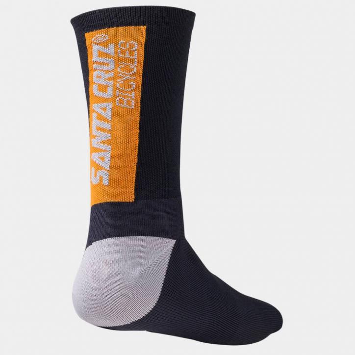 Santa Cruz Strip Sock