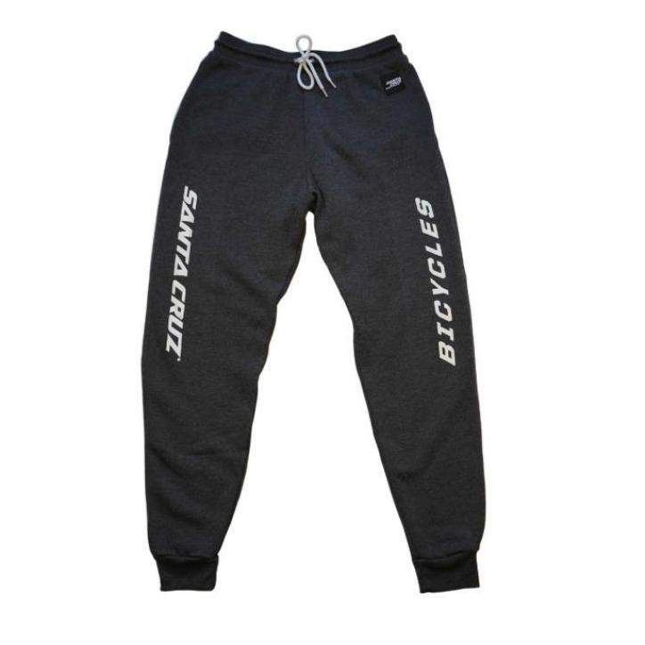 Patch Sweatpants